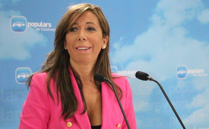 La agencia Método 3 espió a Sánchez Camacho