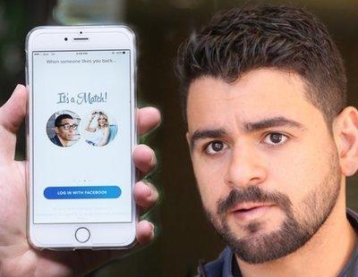 """Absuelto tras abusar de una mujer que había conocido por Tinder: """"la app es para tener sexo"""""""