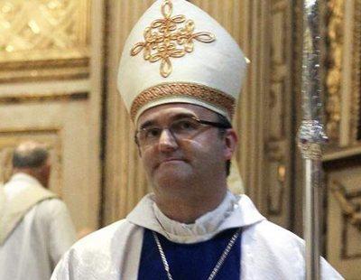 """El obispo de San Sebastián enseñaba a niños que los homosexuales son unos """"trastornados"""" que se pueden curar"""