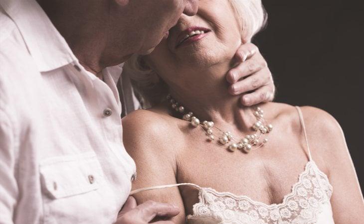 82 años tiene la trabajadora sexual más longeva