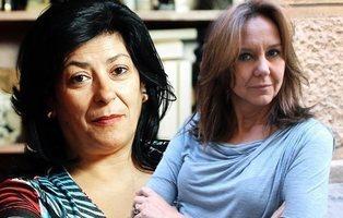 Grandes escritoras españolas de nuestros días