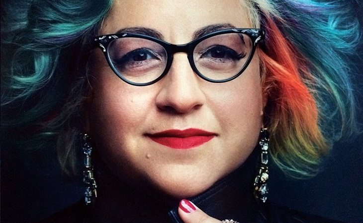Jenji Kohan es la creadora de 'Oraneg Is The New Black'
