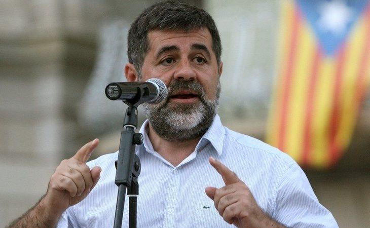 La prisión de Jordi Sànchez dificultaría la acción de gobierno de la futura Generalitat