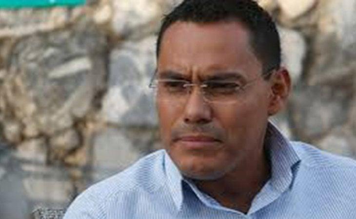 El activista Ignacio Martínez Pacheco fue víctima de abusos sexuales por parte de un sacerdote