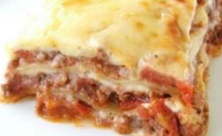 Los platos en los que no se puede distinguir cada ingrediente, son signo de pasteurizados