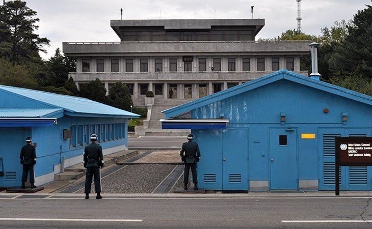 La zona desmilitarizada de Corea será el centro de las reuniones