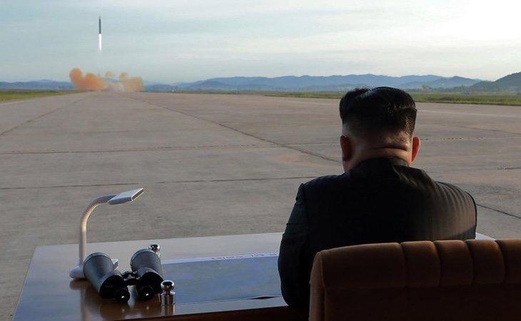 Corea del Norte ha utilizado su programa nuclear como principal baza a nivel internacional