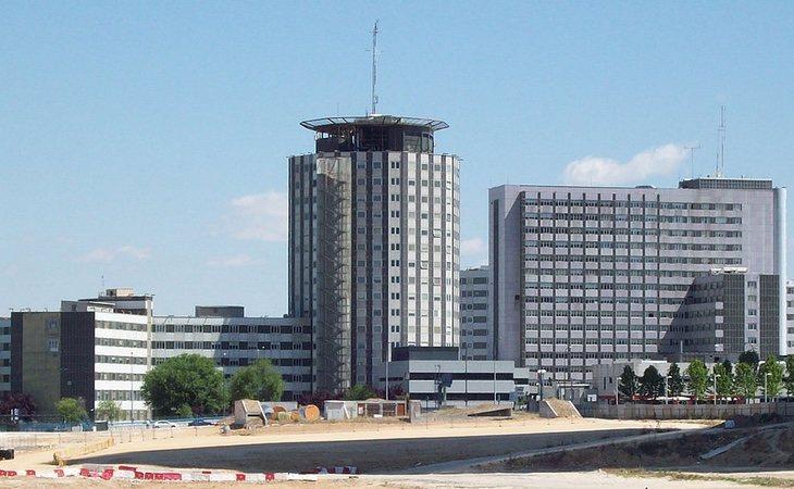 La Comunidad de Madrid comenzará a demoler el hospital en 2019
