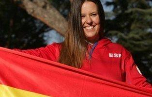 Juegos Paralímpicos 2018: La historia de Astrid Fina, la abanderada del equipo español