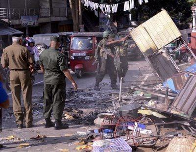 Los ataques budistas contra musulmanes desatan el estado de emergencia en Sri Lanka