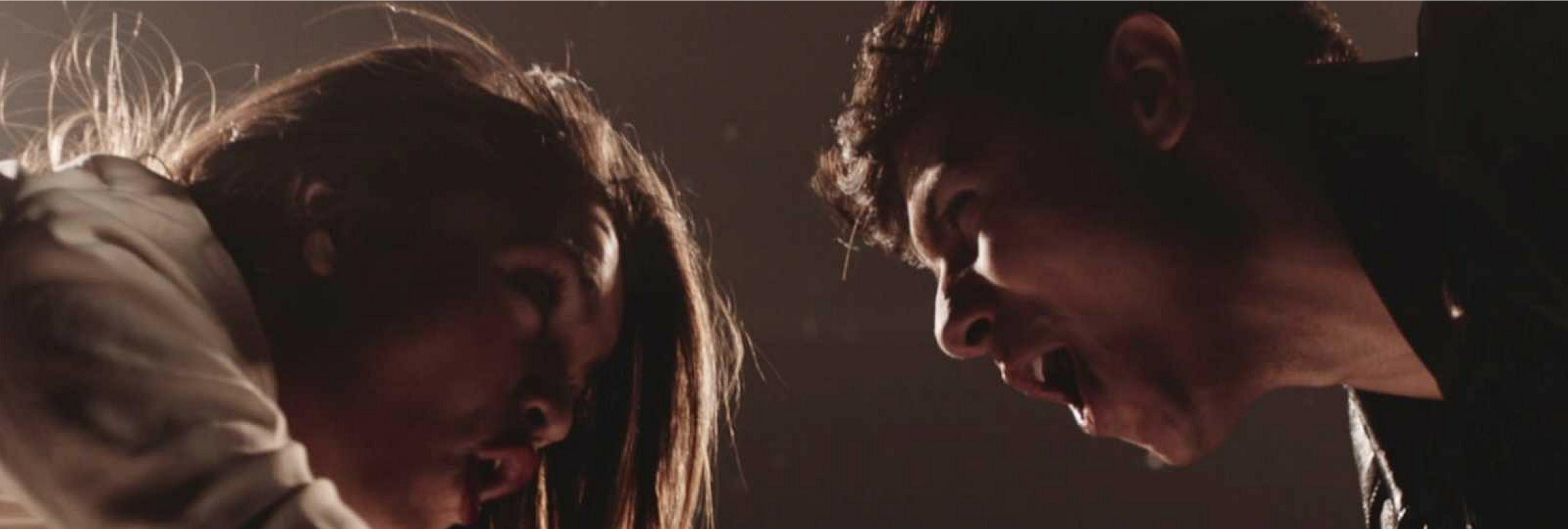 Volar en zapatillas, la propuesta de Amaia y Alfred para su videoclip