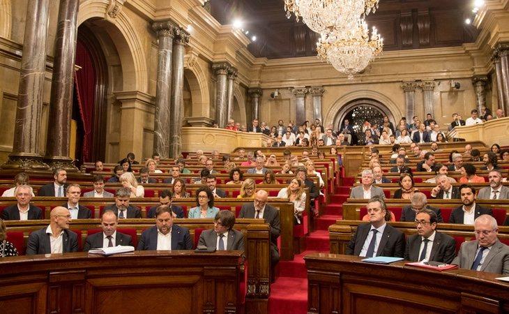 El bloqueo en el Parlament podría extenderse en el tiempo