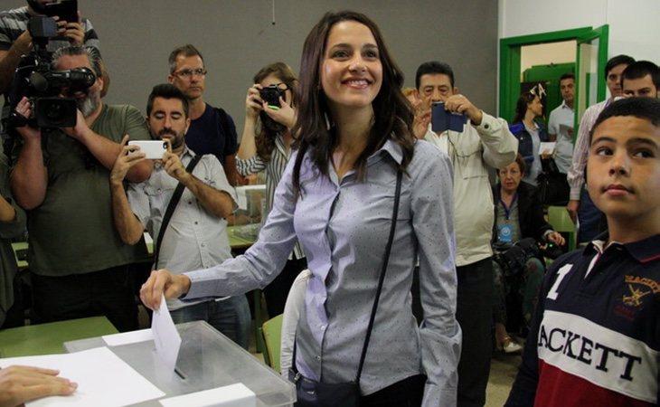 Unas nuevas elecciones podrían beneficiar a las formaciones constitucionalistas