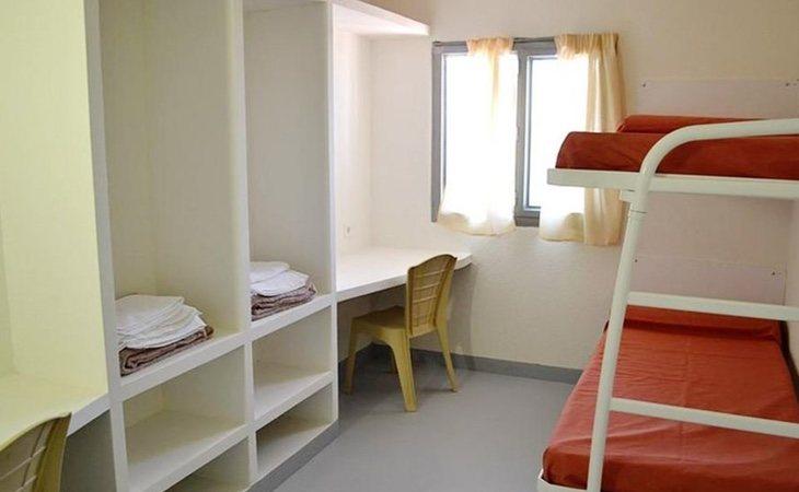 La cárcel de Estremera cuenta con buenas condiciones