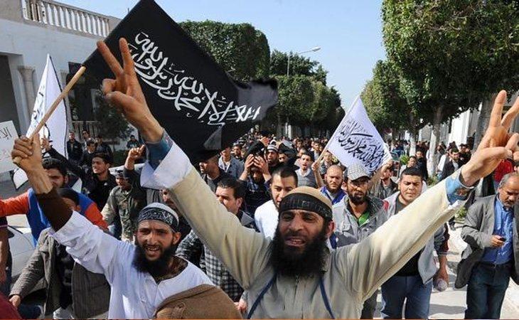 El salafismo es una secta que no representa a la mayoría de los musulmanes