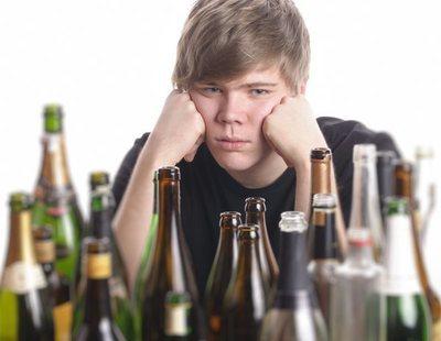 Un tercio de los padres deja a sus hijos menores consumir bebidas alcóholicas