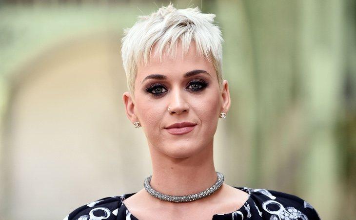 Katy Perry cuenta con todas las papeletas para ganar el juicio