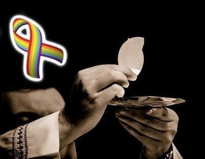 Una asociación LGTBI amenaza con desvelar una lista con todos los curas gays en el armario