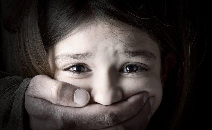 La niña de 2 años había sido violada y golpeada