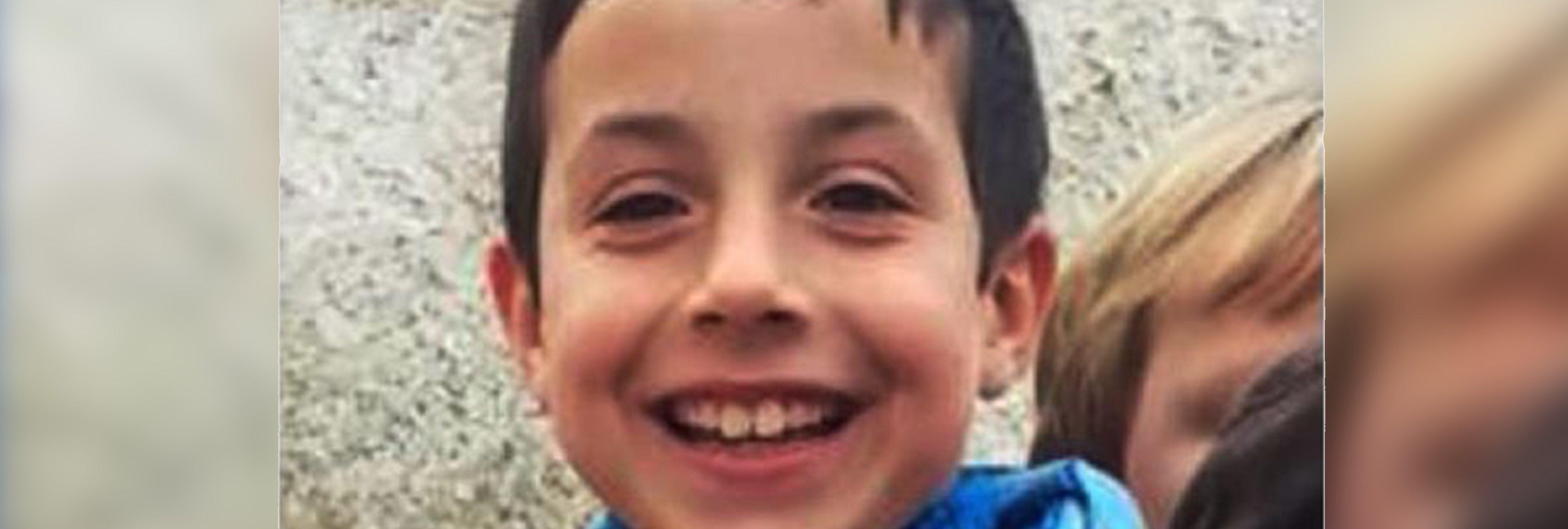 """La pareja del padre de Gabriel niega todo en el vídeo de su detención: """"Solo cogí el coche esta mañana"""""""