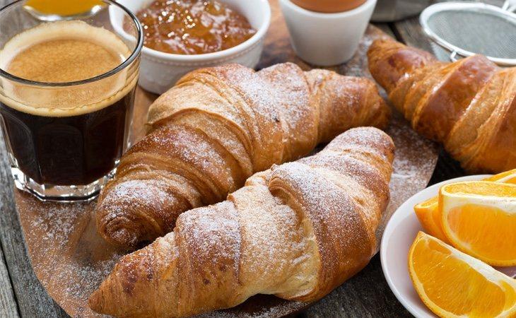 Los desayunos de la cafetería han subido un céntimo su precio