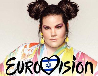 Eurovisión 2018: Israel irrumpe como gran favorita con feminismo y sintetizadores