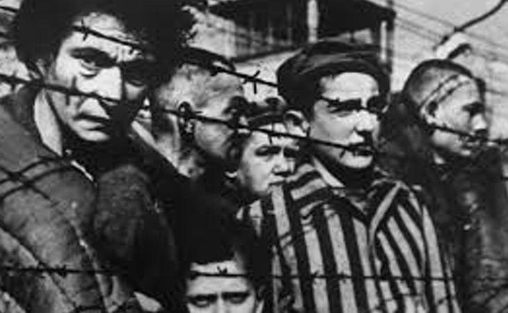 Auschwitz fue el mayor campo de exterminio del nazismo