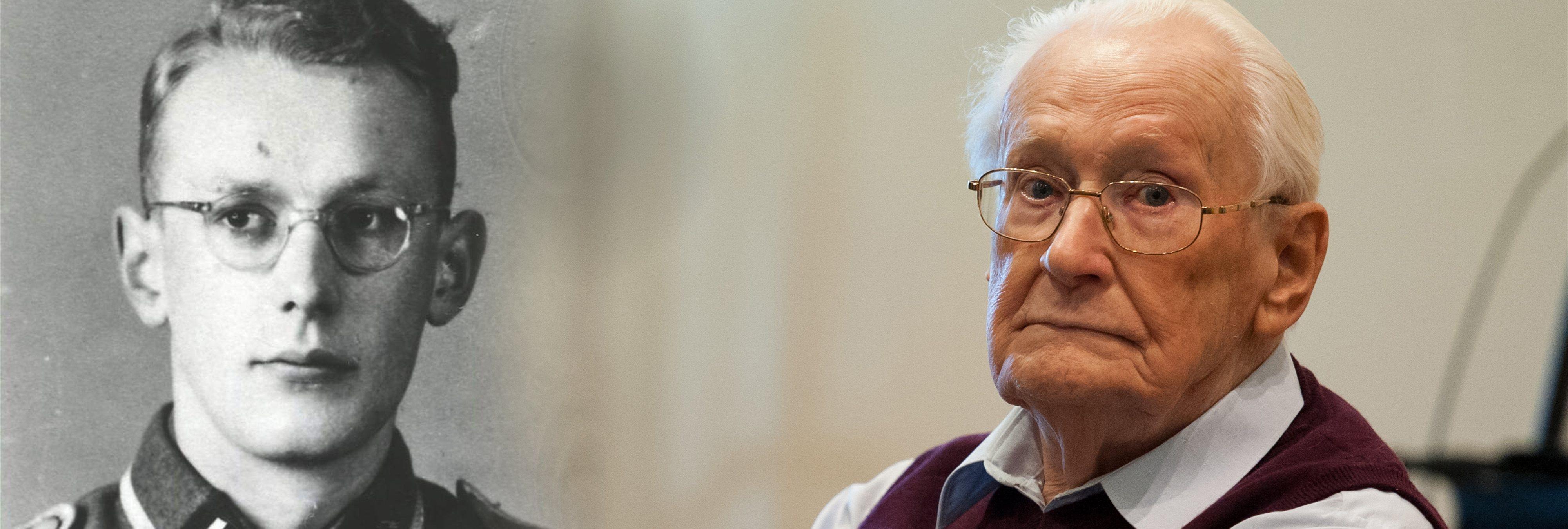 Muere a los 96 años Oskar Gröning, el 'contable de Auschwitz', responsable de 300.000 muertes