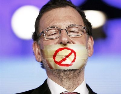 Amnistía Internacional denuncia a España por atentar contra la libertad de expresión