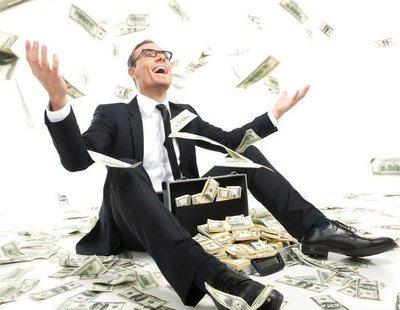 Sorpresa: un estudio revela que a los ricos no les interesa el resto de personas