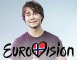 Eurovisión 2018: Noruega trae de vuelta a Alexander Rybak y su violín