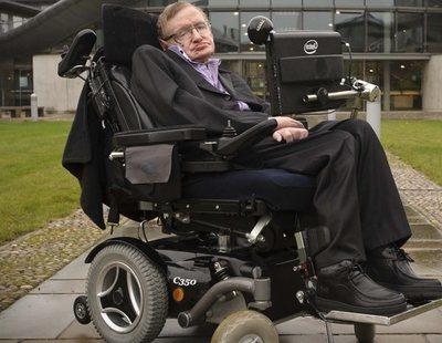 Muere el astrofísico británico Stephen Hawking a los 76 años en su casa de Cambridge