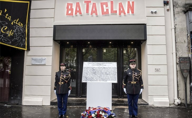 Desde el atentado de la sala Bataclan, los yihadistas siguen un mismo patrón