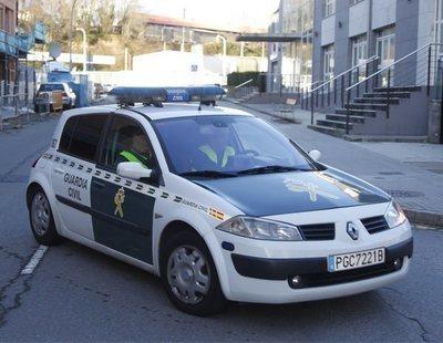 Detenido en Navarra un español preparado para unirse al yihadismo
