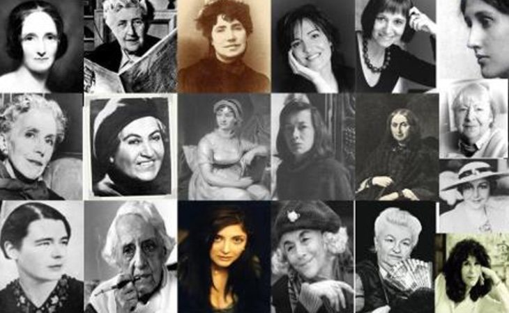 A lo largo de la historia se ha invisibilizado el trabajo de las mujeres