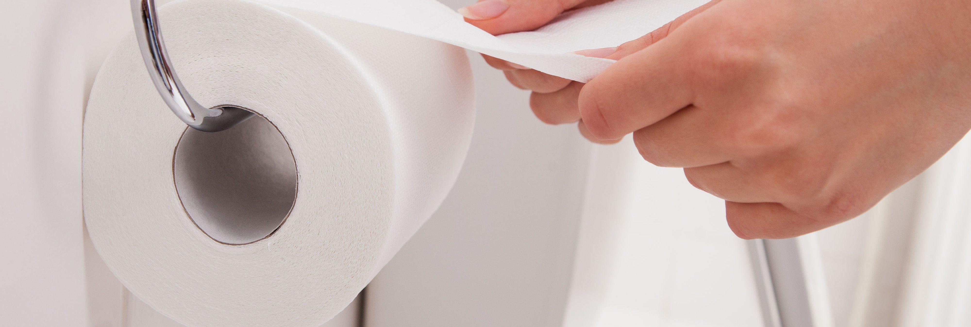 Crean el papel higiénico reutilizable