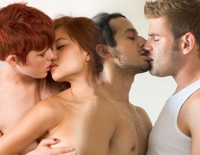 Un estudio confirma que los heterosexuales no existen