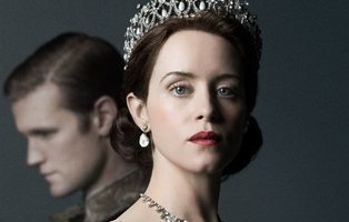'The Crown': Claire Foy, la reina Isabel, cobró menos por su papel que Matt Smith