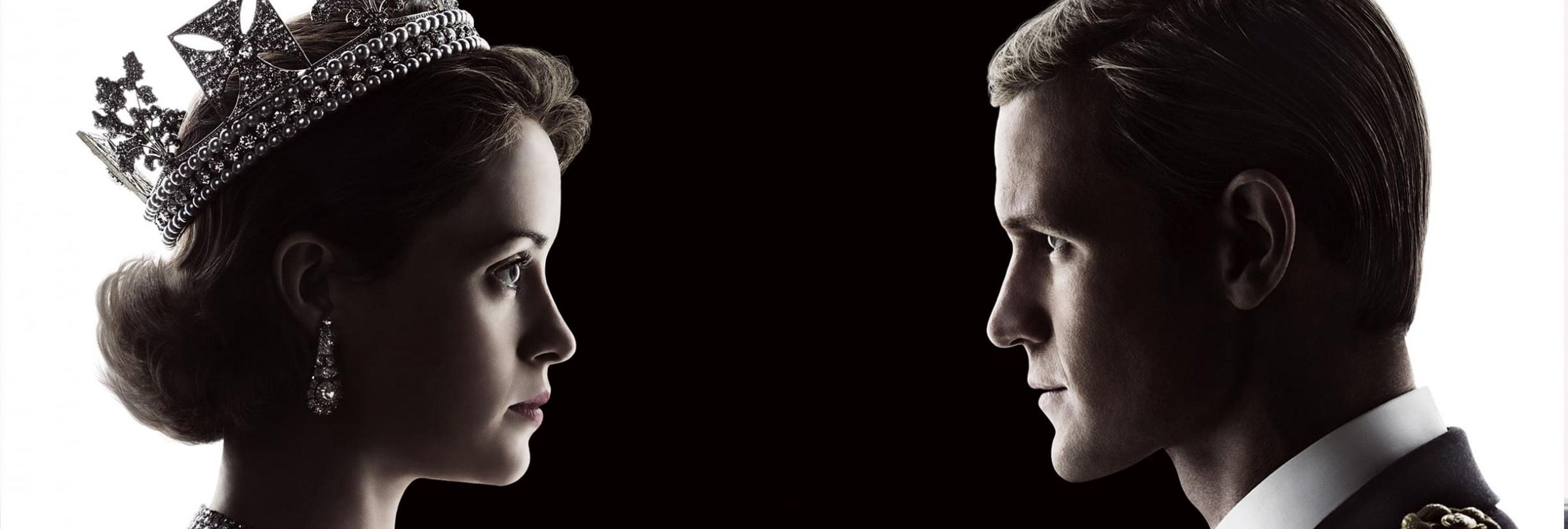 'The Crown': Claire Foy, la reina Isabel, cobró menos por su papel que Matt Smith