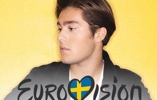Eurovisión 2018: Un decepcionante 'Melodifestivalen' lleva a Benjamin Ingrosso a Lisboa como representante sueco