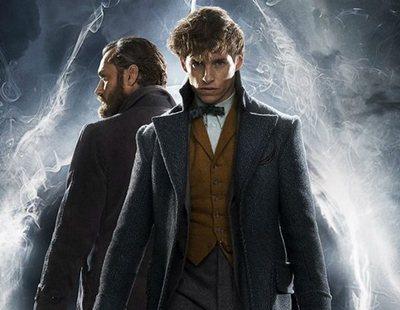 Claves y pistas del tráiler de 'Animales fantásticos: Los crímenes de Grindelwald'