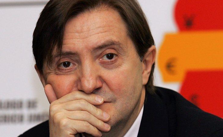 El periodista se ha aprovechado de la muerte de Gabriel para atacar al feminismo