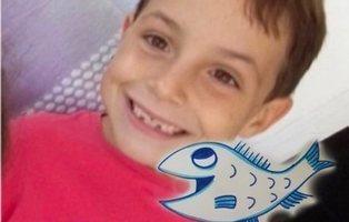 El cuento del 'pescaito' que venció a la bruja mala: la despedida más emotiva de Gabriel