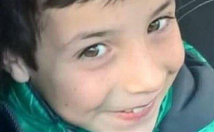 El asesinato del pequeño Gabriel ha conmocionado a España
