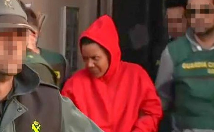 Ana Julia, la asesina confesa