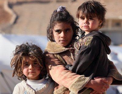 Más de 15.000 niños asesinados en siete años en la guerra de Siria