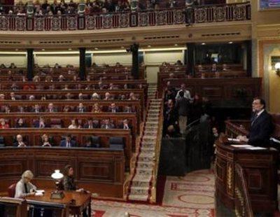 El Congreso vota en contra de la prisión permanente revisable