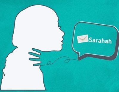 Sarahah: la peligrosa app que da rienda suelta al ciberacoso