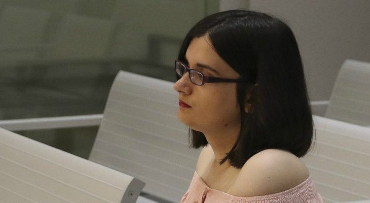 Cassandra llegó a sentarse en el banquillo por sus chistes sobre Carrero Blanco