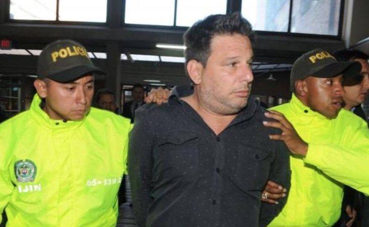 Raúl Gutiérrez Sánchez ha intentado atentar en Bogotá en nombre del Daesh